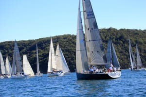 Get your Beneteau on for the Pittwater Regatta May 13