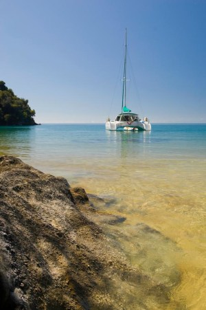 Shoalwater Bay moorings to come under fire