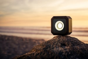 Lume Cube Air launches: waterproof, shockproof light for content creators