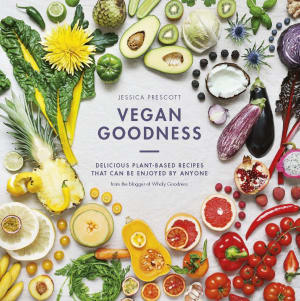 Book of the week: Vegan Goodness