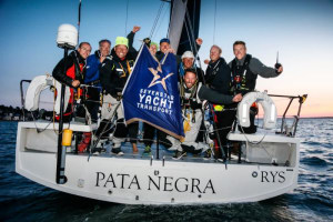 Pata Negra wins 2018 Round Britain and Ireland Race overall