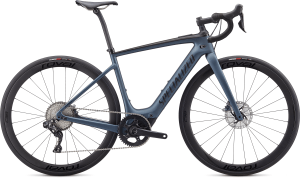 Specialized Redefine E-Road Performance With The Turbo Creo SL