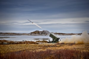 REDARC chosen for NASAMS electro-mechanical components