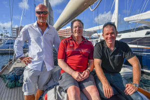 Doyle management team takes control of global sailmaking