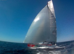 Rolex Fastnet Race - offshore racing's most successful class