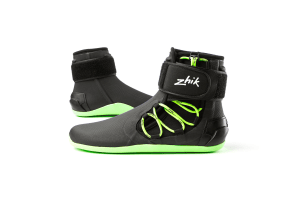 Zhik's new dinghy boot range has arrived