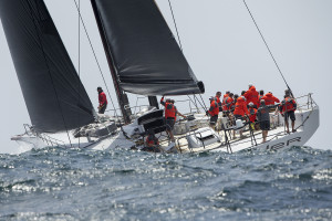 Watch the SOLAS Big Boat Challenge live here