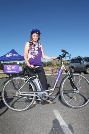 ACT Government Rolls Out Staff eBike Fleet.