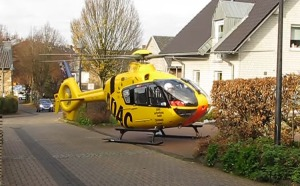 FRIDAY FLYING VIDEO: ADAC EC135