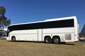 AOPA Australia launches Tour Coach and Mobile Simulator Centre