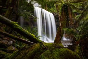 Photo tip of the week: Take better waterfall shots