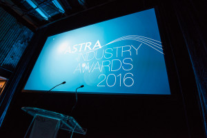 2016 ASTRA Industry Awards