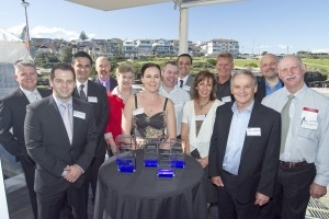 2012 Brother/Stationery News Reseller of the Year Awards