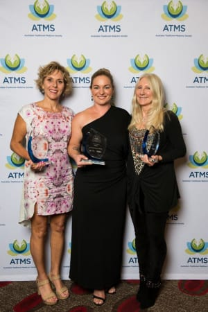 2016 ATMS + Nature & Health Industry Awards - meet the winners!