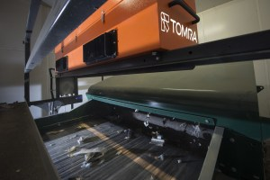 Victoria recycling plant forges ahead with Tomra sorting systems