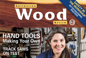 Wood Review 92