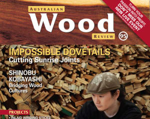 Wood Review 95
