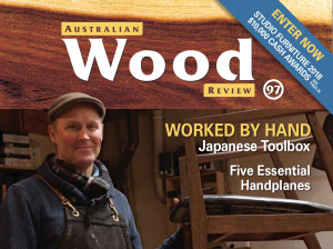 Wood Review 97