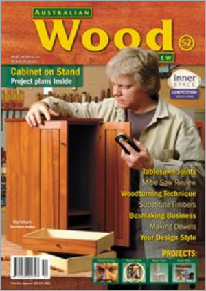 Wood Review Issue 52