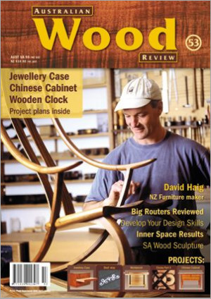 Wood Review Issue 53
