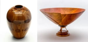 Australian Woodturning Exhibition 2016