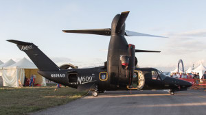 Tiltrotors proposed for Aeromedical Operations in Australia