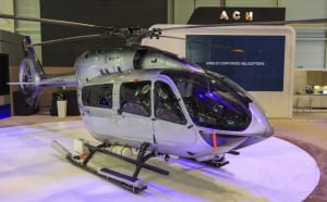 Airbus Helicopters launches Corporate Brand