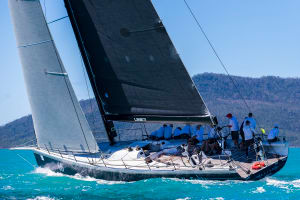 Airlie Beach Race Week: Day 3 and the action heats up