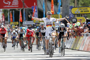 André Greipel Confirmed For 2018 Santos Tour Down Under