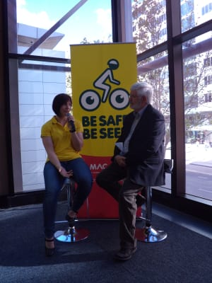Editorial: Why Anna Meares' Retirement is Significant for Australia's Bicycle Trade