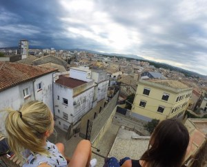 Travel: Annette Edmonson On Why Girona Has Become Her Second Home