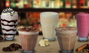 Frosty Boy's cold treats now served in India