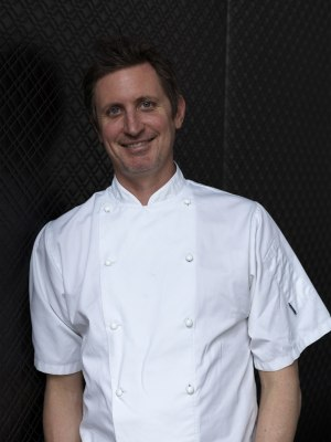 Award-winning Aubergine chef Ben Willis chats Canberra Good Food Month