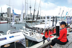 Catch the Auld Mug at Auckland On Water Boat Show
