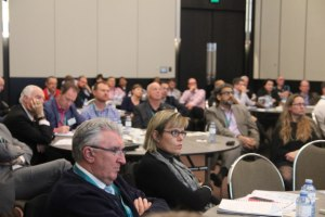 Qld conference draws global packaging experts
