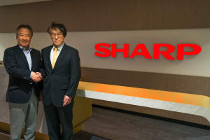 Sharp Australia names new managing director
