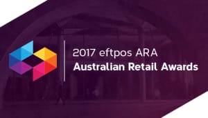 Officeworks named ARA retailer of the year