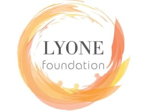 Lyone family and COS support more good causes
