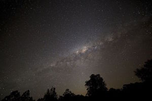 How to... find south with the Southern Cross