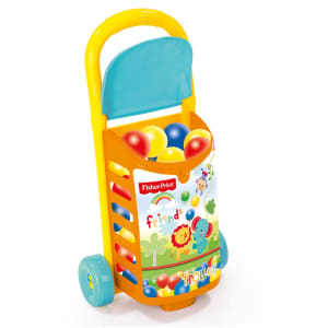 Fisher-Price range exclusive to Australian Toy Distributors
