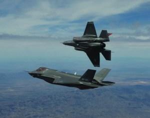 New F-35 maintenance facility for Queensland