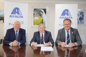 Axalta buys Plascoat