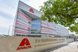 Axalta's newest R&D investment