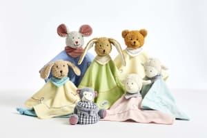 Axis Toys to launch Kathe Kruse dolls and baby range