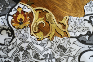 The Art of Persian Marquetry