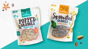 Loop Brands sprouts some fresh ideas for Be Natural