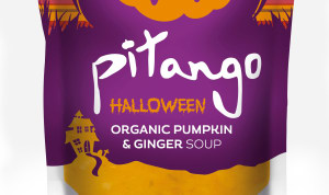 Soup and cereal makers pull out Halloween hijinks