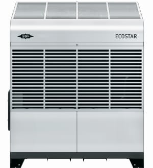 Users can plan ahead with compliant Ecostar series