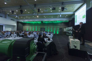 Bitzer tour promotes knowledge sharing