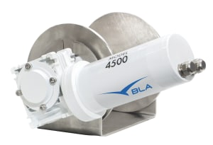 BLA launches own-brand drum winches